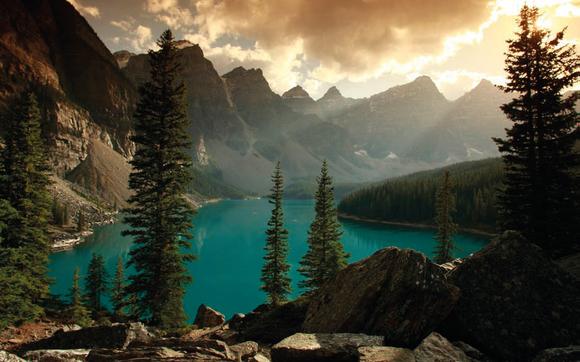 Alaska, von Roland Marske