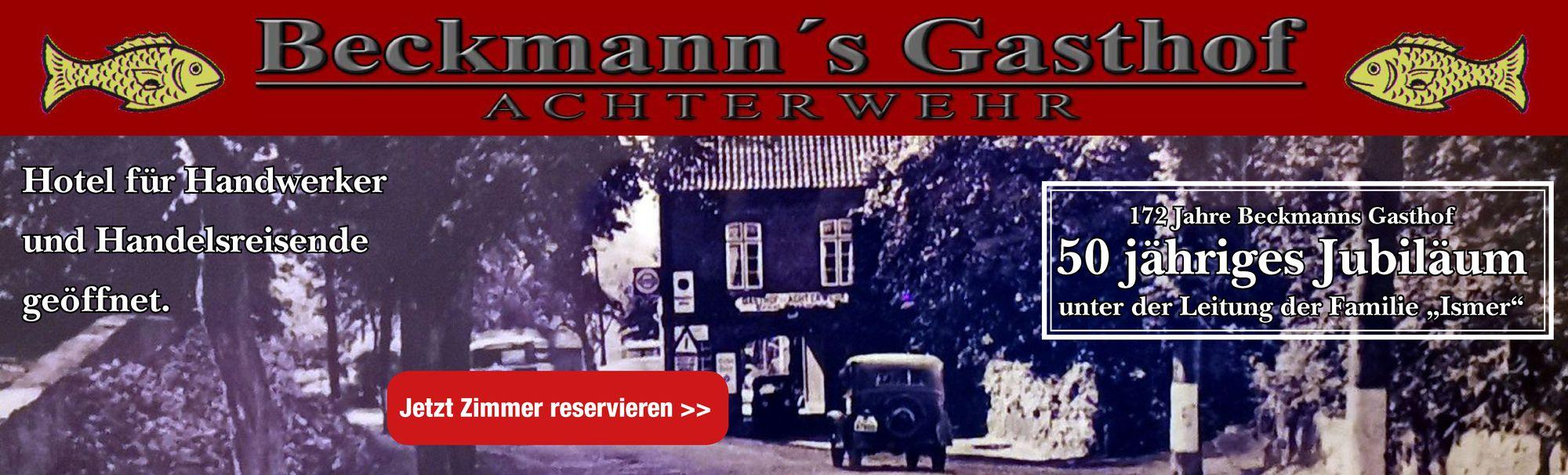 Beckmanns Gasthof