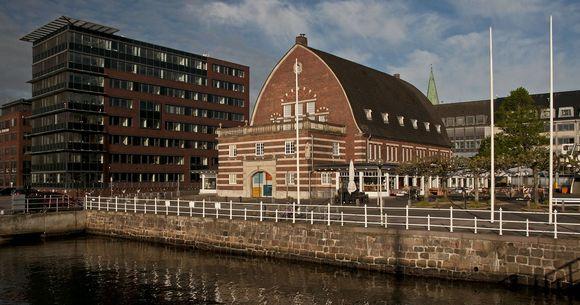 Fischhalle Kiel