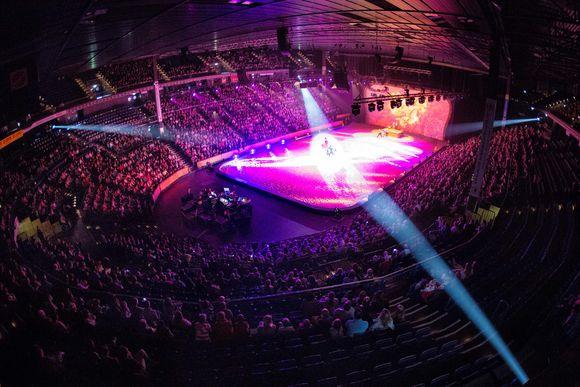 Ab Juli: Wunderino-Arena
