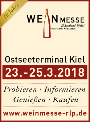 Weinmesse Kiel 2018