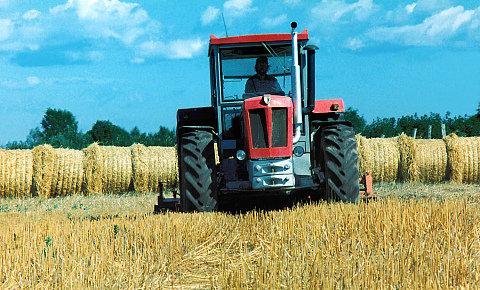 Agrarsystem der Zukunft