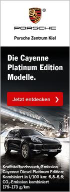 Porsche Zentrum Kiel