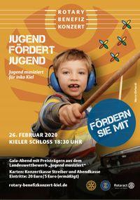 Rotary Benefiz Kiel